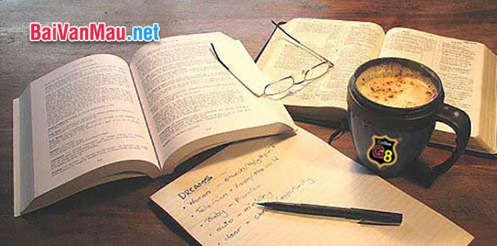 Người Việt có mê đọc sách?. Suy nghĩ của anh (chị) về câu hỏi trên