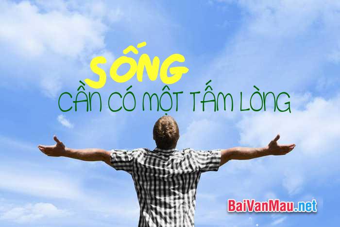 Suy nghĩ về lời bài hát của cố nhạc sĩ Trịnh Công Sơn: Sống trong đời sống cần có một tấm lòng