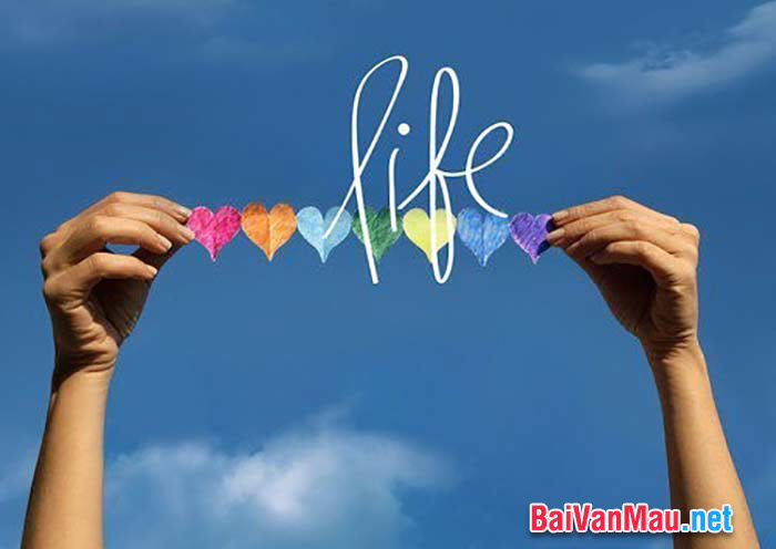 Trình bày ý kiến của anh (chị) từ lời khuyên: Đừng sống theo điều ta ước muốn, hãy sống theo điều ta có thể (Ngạn ngữ)