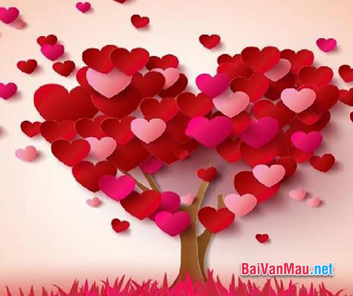 Nghị luận xã hội - Trái tim hoàn thiện nhất là trái tim có nhiều mảnh vá
