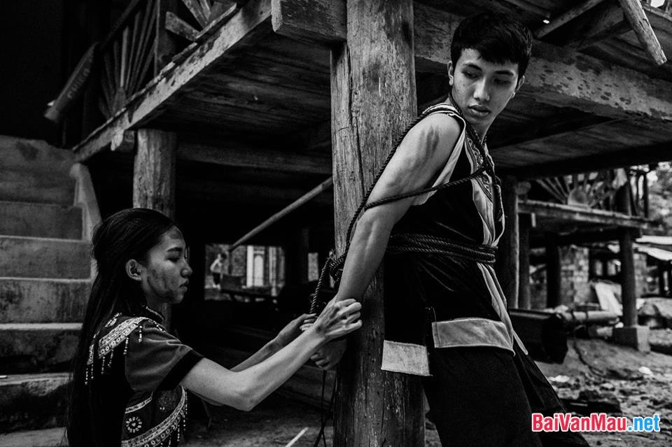 Cảm nhận về sự gặp gỡ giữa hai con người cùng cảnh ngộ - Mị và A Phủ