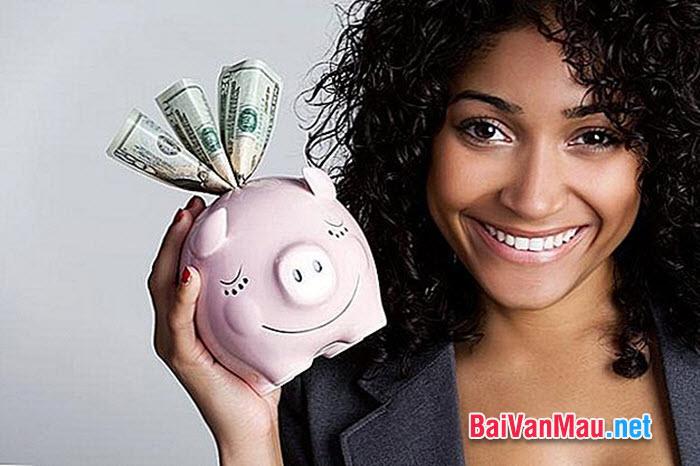 Tiền bạc và hạnh phúc có quan hệ với nhau như thế nào? Hãy trình bày quan điểm của em về vấn đề trên