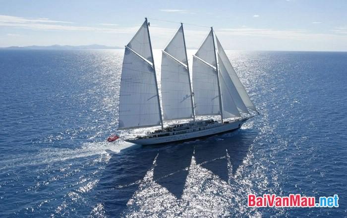 Phân tích theo nhân vật truyện ngắn Chiếc thuyền ngoài xa của Nguyễn Minh Châu
