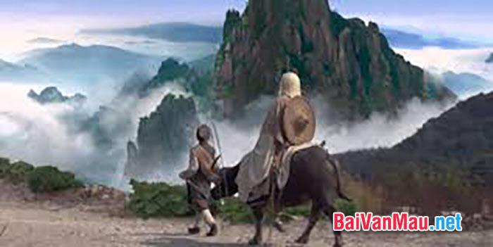 Phân tích bài: Bài ca ngất ngưởng của Nguyễn Công Trứ
