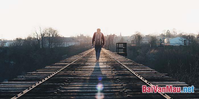 """Nhà văn Nga Lép Tônxtôi nói: """"Lí tưởng là ngọn đèn chỉ đường. Không có lí tưởng thì không có phương hướng kiên định, mà không có phương hướng thì không có cuộc sống"""". Viết bài văn ngắn (khoảng 400 từ) phát biểu suy nghĩ của anh (chị) về ý kiến trên"""