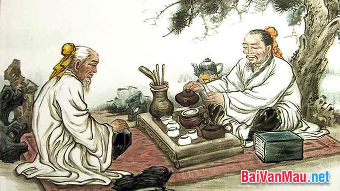 Phân tích bài Khóc Dương Khuê của Nguyễn Khuyến