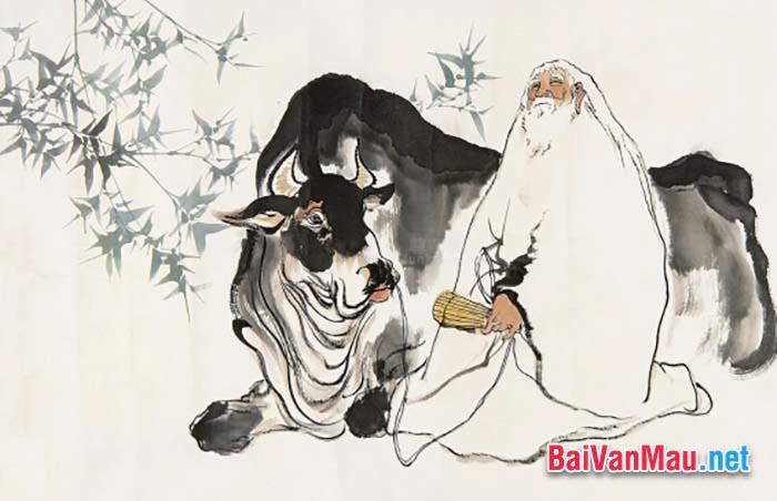 Phân tích đoạn trích Mưu trí của Chiêu Vũ của Nguyễn Khoa Chiêm