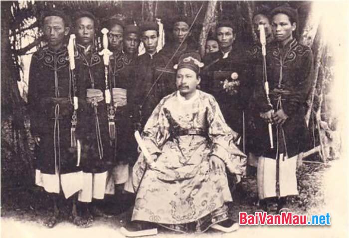 Phân tích bài thơ Dương phụ hành của Cao Bá Quát