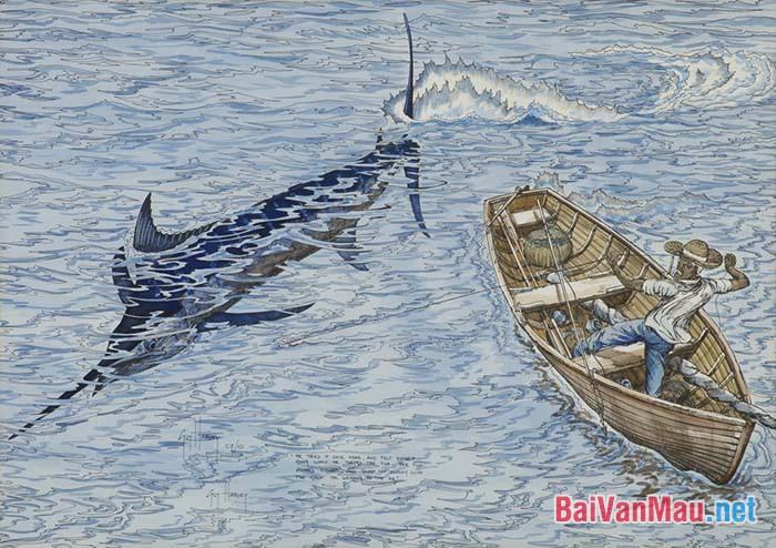Giới thiệu về Hê-ming-ue và tác phẩm Ông già và biển cả