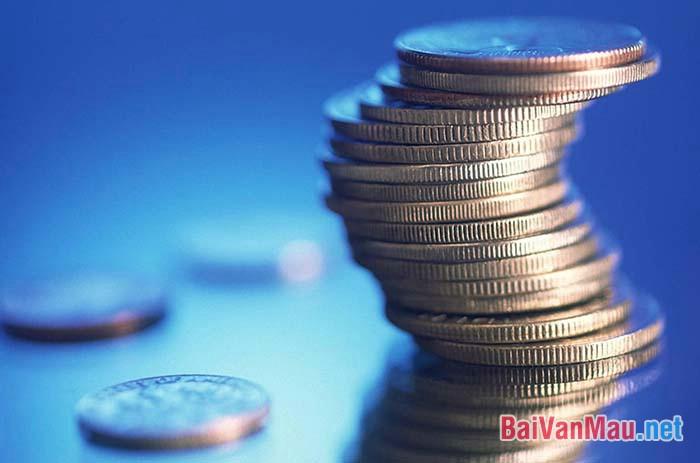 Quan niệm của Nguyễn Du về đồng tiền trong Truyện Kiều và quan niệm của anh (chị) về đồng tiền trong cuộc sống hôm nay (khoảng 600 từ)