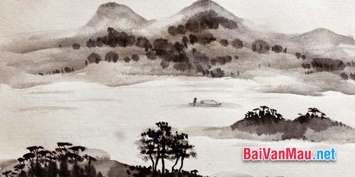 Bình giảng bài thơ Giải đi sớm (I và II) của Hồ Chí Minh trong Nhật kí trong tù