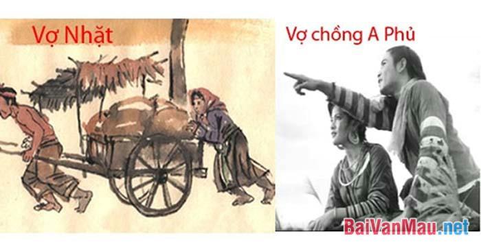 Đặc điểm của tư tưởng nhân đạo trong Văn học Việt Nam giai đoạn 1945 - 1975 nhìn từ hai truyện ngắn tiêu biểu: Vợ nhặt của Kim Lân và Vợ chồng A Phủ của Tô Hoài