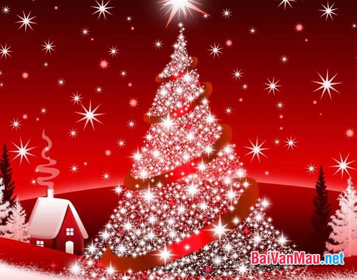 Văn tự sự - Giáng sinh của Diana