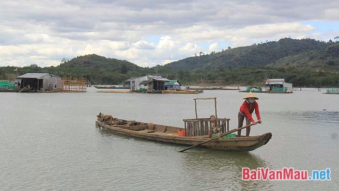 Cảm nhận của anh (chị) về vẻ đẹp tâm hồn của nhân vật người đàn bà làng chài trong truyện ngắn Chiếc thuyền ngoài xa của Nguyễn Minh Châu