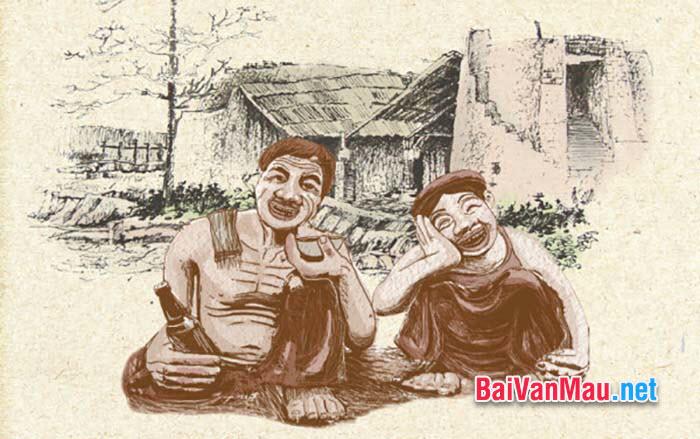 Cảm nhận về hình tượng nhân vật Chí Phèo trong truyện ngắn cùng tên của Nam Cao