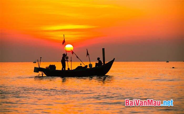 Câu chuyện người đàn bà làng chài và vấn nạn bạo lực gia đình trong truyện Chiếc Thuyền ngoài xa của Nguyễn Minh Châu