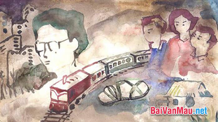 Phân tích giá trị nhân đạo của Hai đứa trẻ, tác giả Thạch Lam