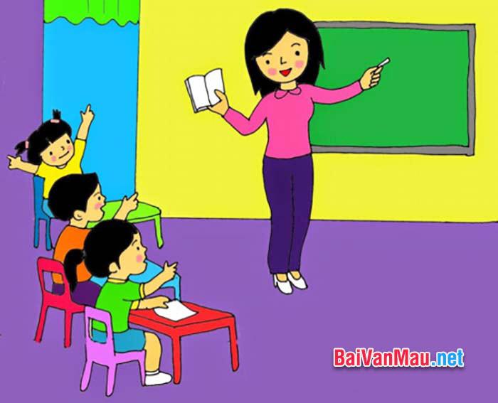 Văn tự sự - Nhân ngày 20 - 11 kể cho các bạn nghe về một kỉ niệm đáng nhớ giữa mình và thầy (cô) giáo cũ
