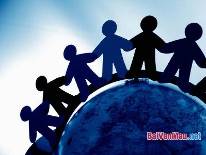 Giải thích về tinh thần đoàn kết