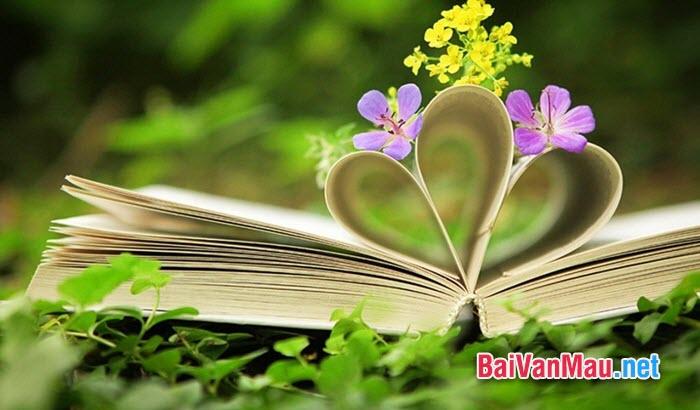 Một nhà văn nói: Sách là ngọn đèn sáng bất diệt của trí tuệ con người. Em hãy giải thích câu nói trên