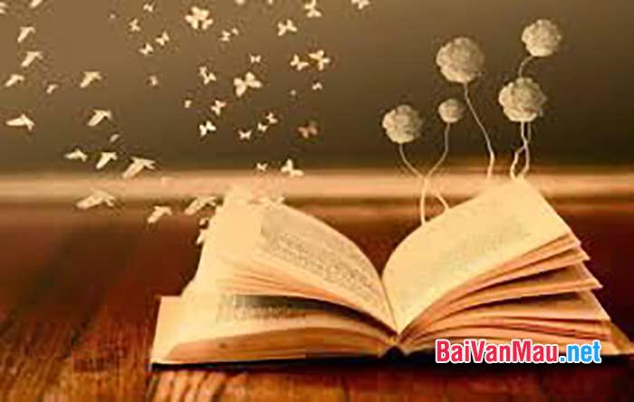 Văn chương gây cho ta những tình cảm ta không có