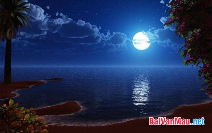 Em hãy viết 1 đoạn văn nêu cảm nhận của em về vẻ đẹp tâm hồn của Bác qua hai bài thơ Cảnh khuya và Rằm tháng giêng