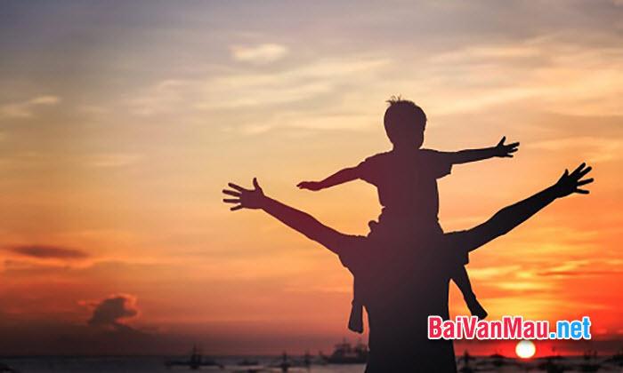 người cha thân yêu