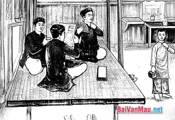 Em biết gì thêm về quê hương và thời niên thiếu của Nguyễn Tất Thành